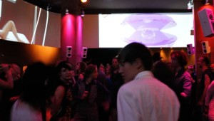 Foto PorYes Party