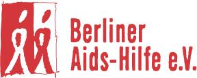 Logo Berliner Aidshilfe e.v.