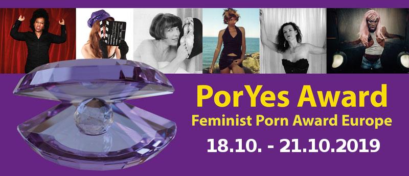 PorYes-Award